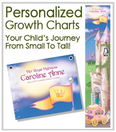 Personalized Growth Charts